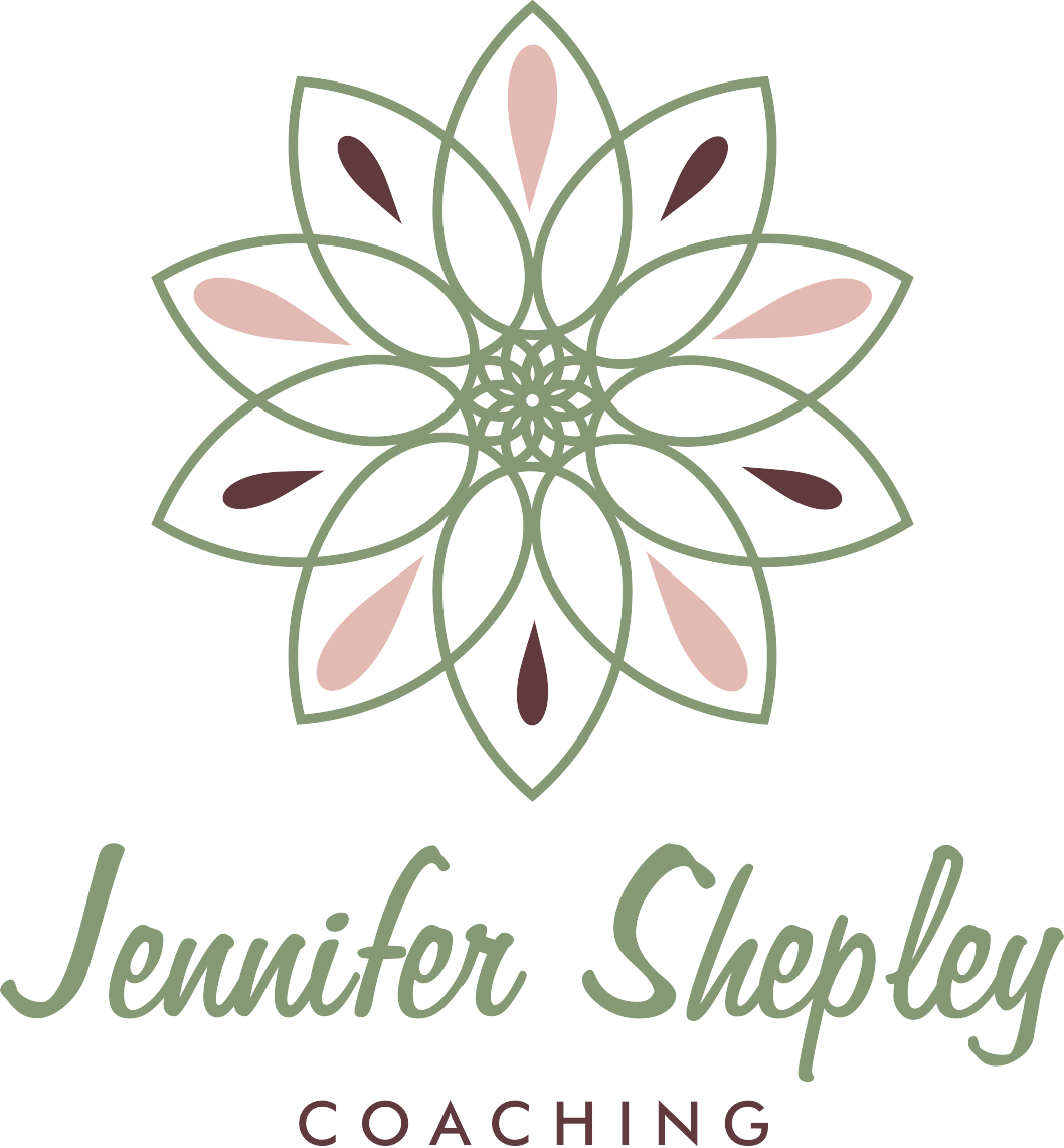 Jennifer Shepley Coaching
